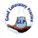 GLP accreditation